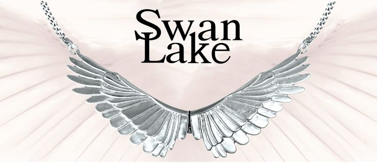 Swan Lake, the new fashion jewellery collection from AGATHA Paris