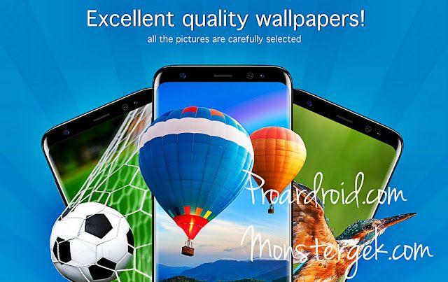 تحميل تطبيق Wallpapers Hd 4k Backgrounds لتحميل خلفيات عالية الجودة تصل جودتها الي 4k للاندرويد سيفتح التطبيق لك العالم م 4k Background Wallpaper Pictures