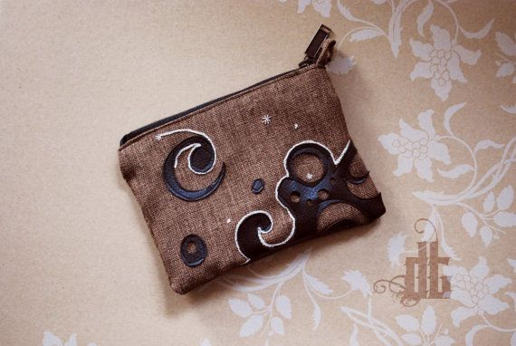 starrynight purse by Dargtype