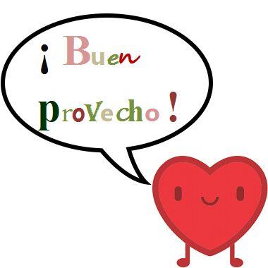 De Buen Provecho Para Mi Amor Www Imagenesmy Com