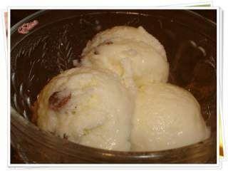Inghetata de iaurt si mascarpone, Rețetă Petitchef