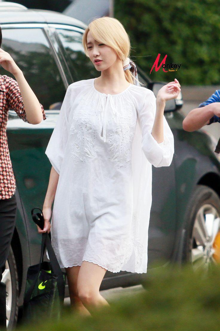 yoona fashion