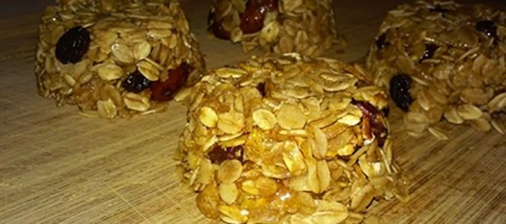 How to Make 2400 Calorie Emergency Ration Bars Designed to Feed You for a Full Day