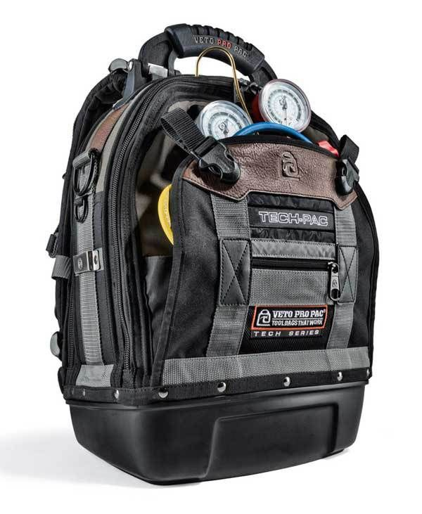 Top 6 Best Tool Backpacks For Electricians  6b047f250f172