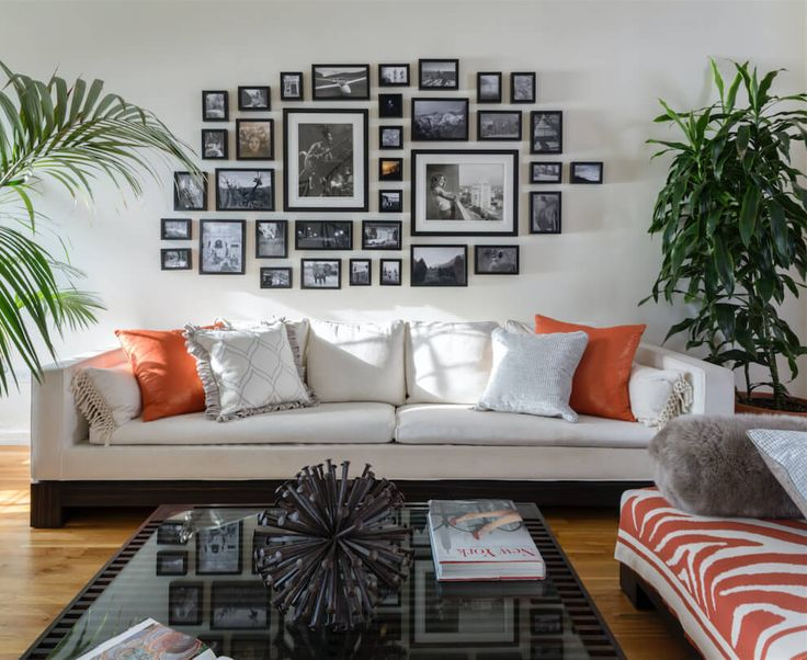 Sectional Sleeper Sofa This pre war bachelor pad situated in West Village New York was designed in by D cor Aid