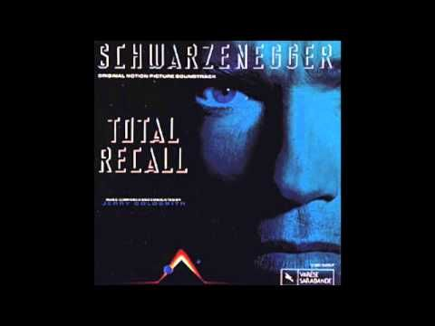 Jerry Goldsmith - Total Recall Suite - YouTube