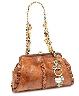 kathy van zeeland handbags at macy's | perfect fall purse - Shopaholic - cleveland.com - Cleveland.com