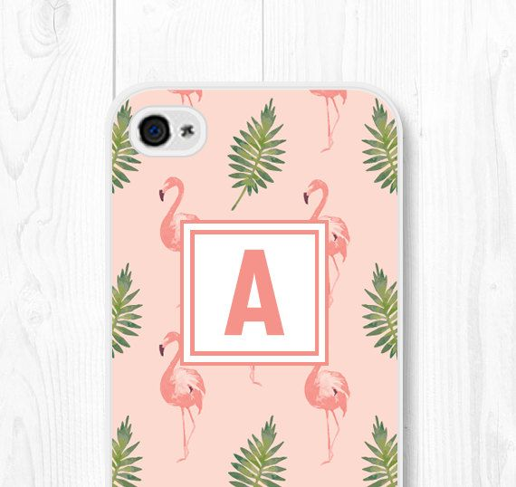 Monogram iPhone 5s Case Personalized iPhone 6s Case Cute