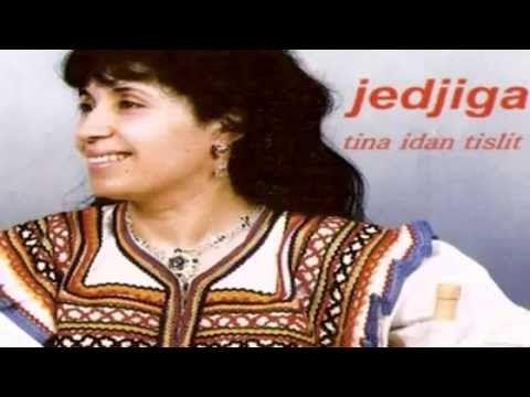 musique kabyle jedjiga tina iden tislit 2014