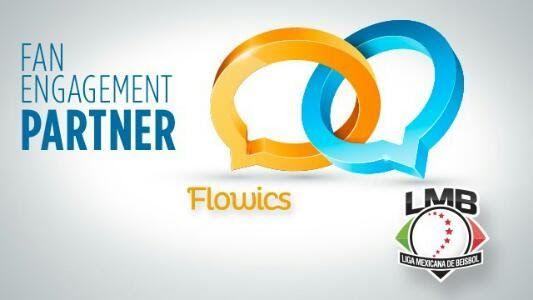- Flowics es una plataforma de Social Engagement líder de Latinoamérica, y proveerá la tecnología para potenciar las acciones de Fan Engagem...