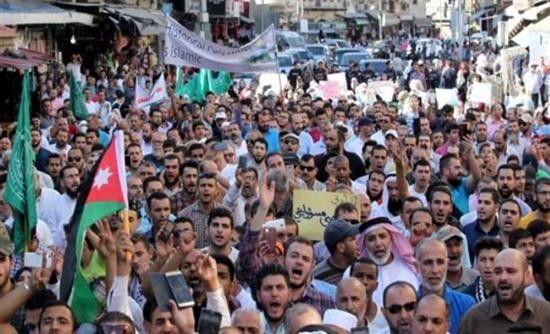 Ιορδανία: Καταργείται νόμος για βιαστές: Ιορδανοί βουλευτές ψήφισαν υπέρ της κατάργησης νόμου που επιτρέπει στους βιαστές να γλιτώνουν…