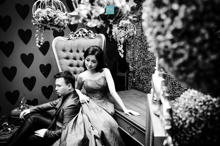 Didi & Cindy Prewedding