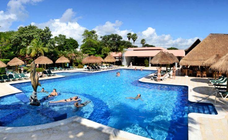 Мексика, Ривьера Майя 82 300 р. на 12 дней с 03 ноября 2017 Отель: Riu Lupita 5* Подробнее: http://naekvatoremsk.ru/tours/meksika-rivera-mayya-28