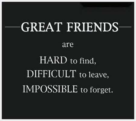 Great Friends quotes friendship quote