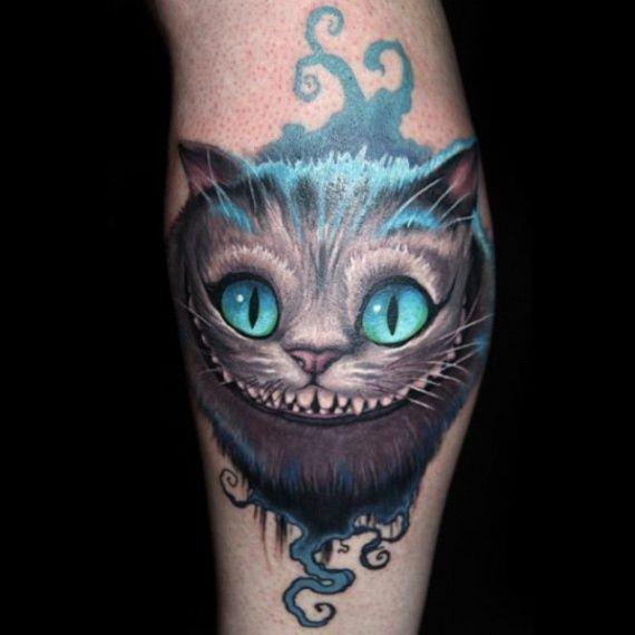 Alice au pays des merveilles tattoos pinterest cheshire cat tatoo and tim o 39 brien - Tatouage chat alice au pays des merveilles ...