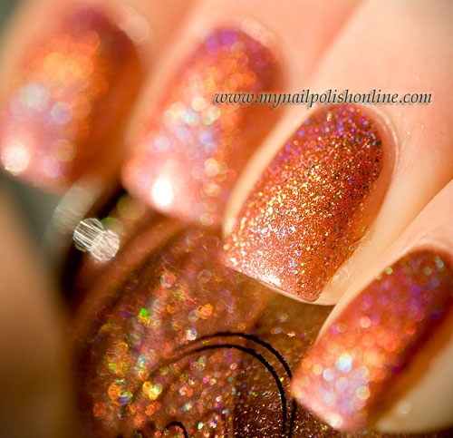 China Glaze Rated HolographicBeautyful Nails, Nails Art, Nails Design, Hot Nails, Nails P, Nails Nails Nails, Bella Nails, Nails News, Design Nails