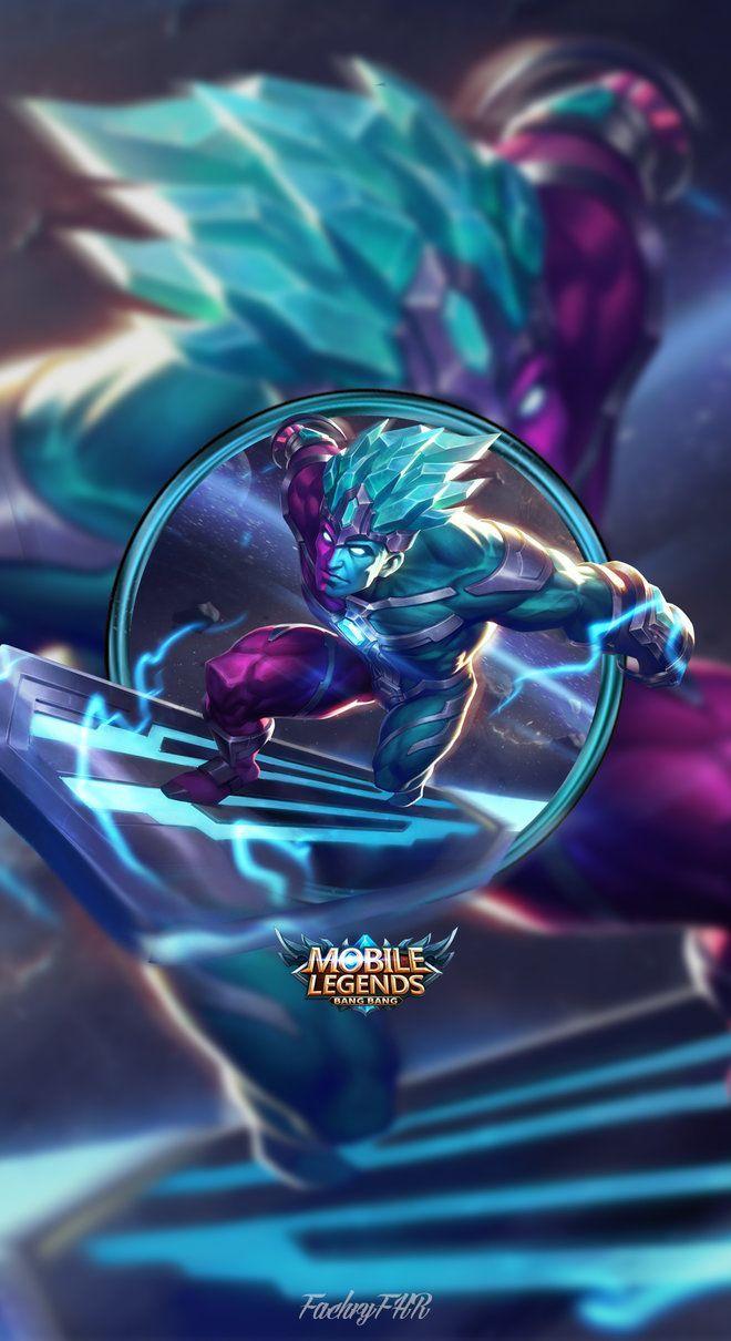 45+ Gambar Hero Mobile Legends Gord HD