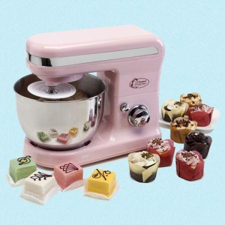 Nydeligste kjøkkenmaskin ! fra Ruth66. Om denne nettbutikken: http://nettbutikknytt.no/ruth66-no/