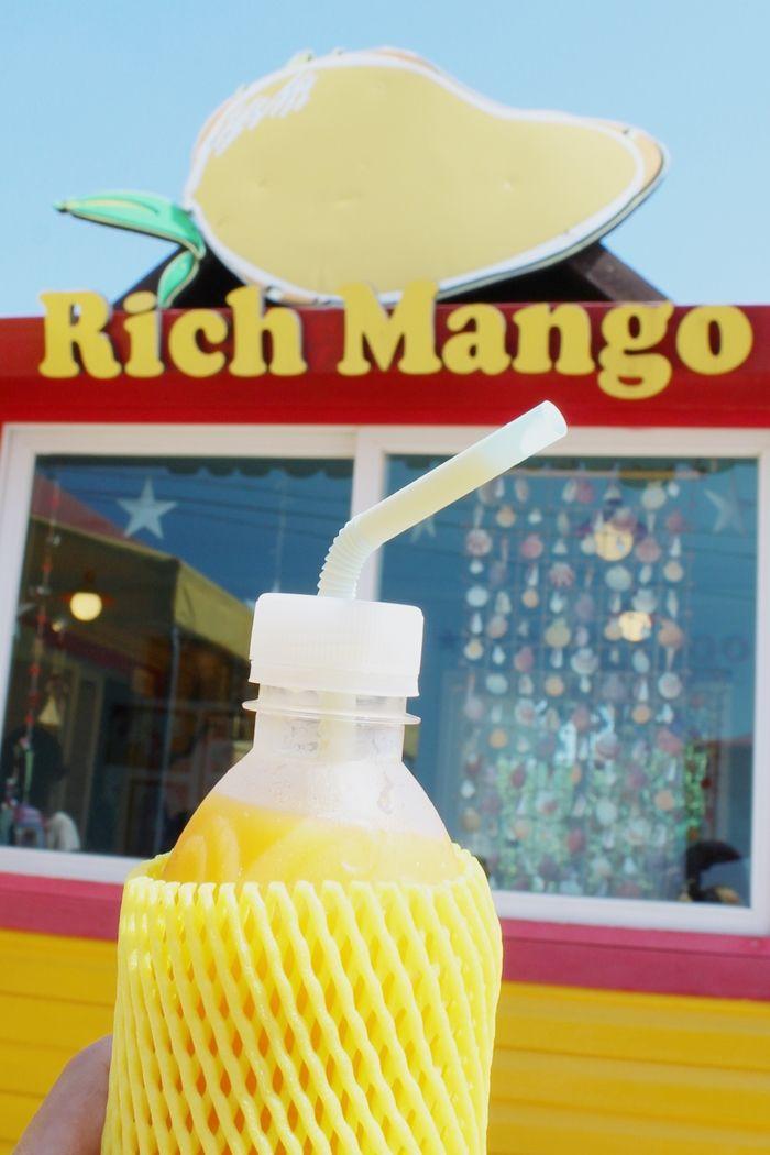 Amazing Foods in Jeju Island, Korea - Happy #Blogmas Day 15 | HAPPY HAZEL