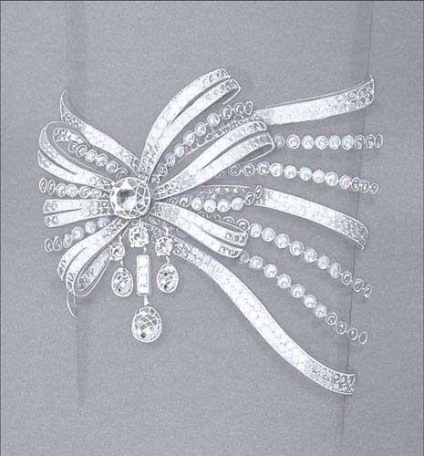 Cartier High Jewellery Collection bracelet