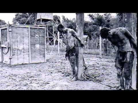 Unforgotten: Phim tài liệu về tù cải tạo - YouTube