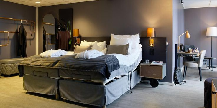 Scandic Continental, a Design Boutique Hotel Stockholm, Sweden