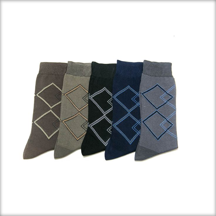 Buy Socks For Men - Cotton Socks AC - KL-18 - Pack Of 5 Online in Pakistan. Men's Socks Online in Pakistan. Cotton Socks, Winter Socks, Summer Socks, Socks