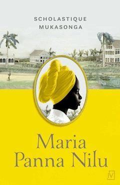 Maria Panna Nilu - Scholastique Mukasonga - ebook