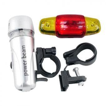 $19.000 Compra Kit Luces Para Bicicleta Luz 5 Led Ultra Potentes 2000 Lumen Linterna Lampara online ✓ Encuentra los mejores productos Iluminación Bicicletas Tools en Linio Colombia ✓