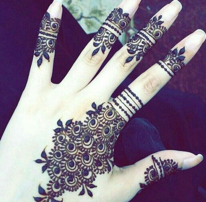 Mehndi Henna Fashion : Best images about mehndi design on pinterest simple