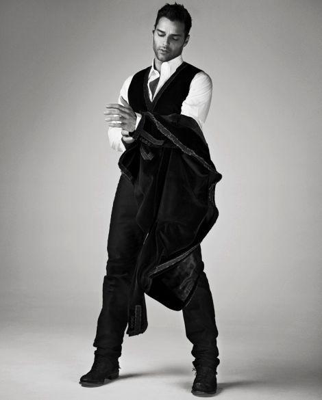 aaaaaaaaaa el amooooor ... en definitiva nunca dejare de Amar a Ricky Martin