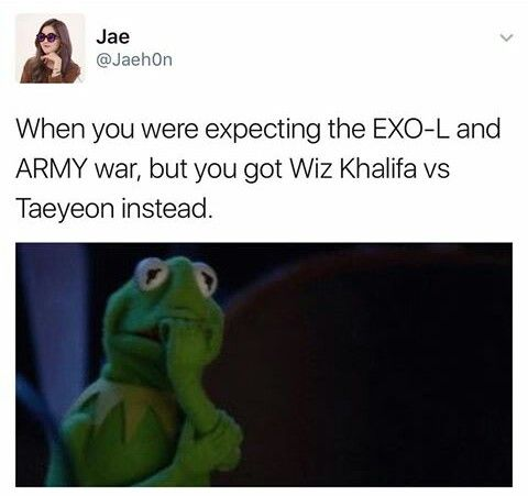 MAMA 2016 was a mess a very funny mess