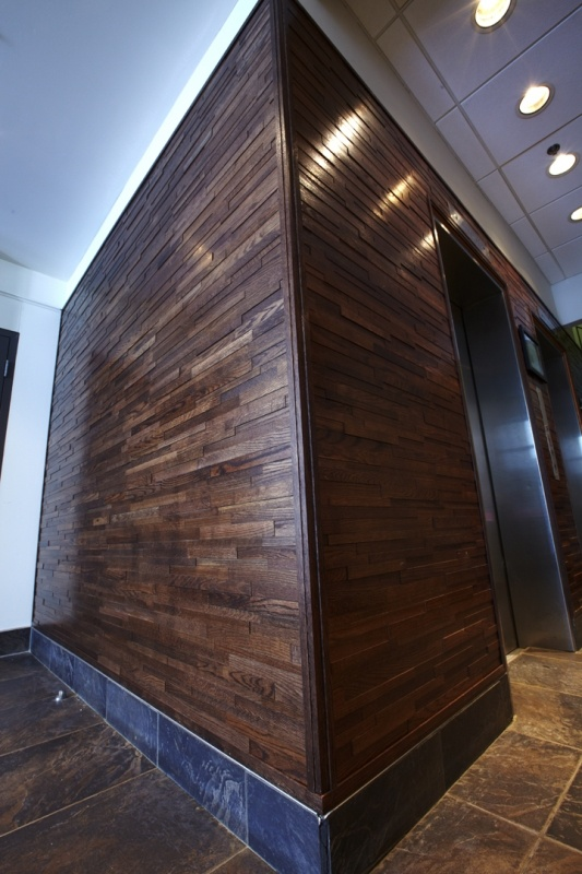 Decorative Wall Panels For Living Room: 49 Best Finium 'Friendly Wall' Pre-Finished 3D Natural