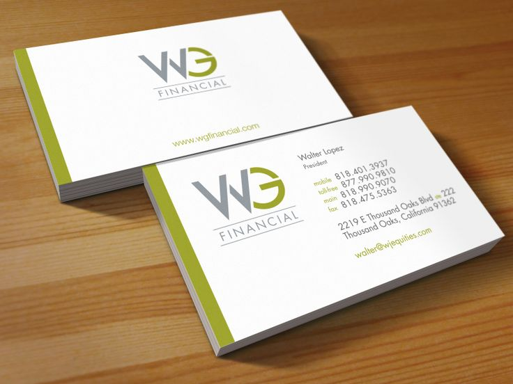 1 Business Card Design At Downgraf DESIGN