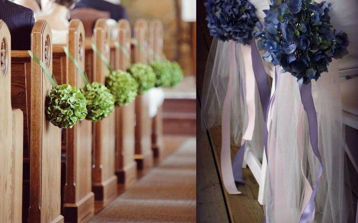Hortensja królową balu - Porady ślubne - Ślubowisko My też dekorujemy z hortensjami zajrzyj również do nas www.artico.com.pl