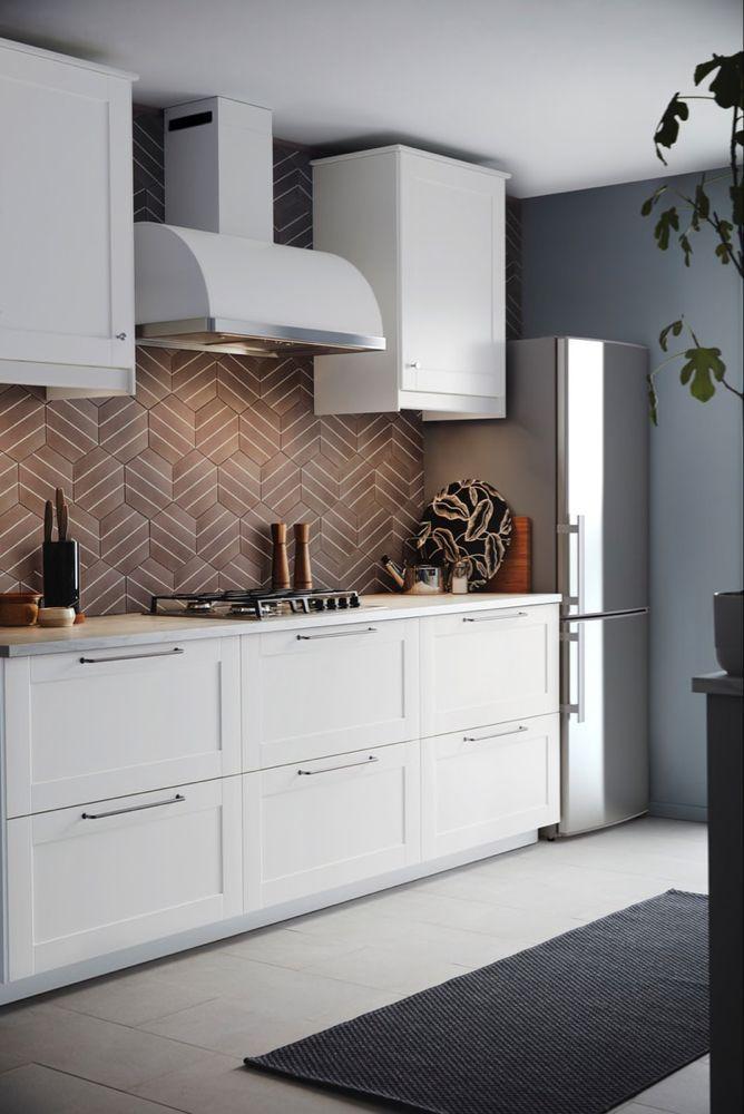 Cuisine Ikea 2020 15 Idees A Piquer En 2020 Avec Images