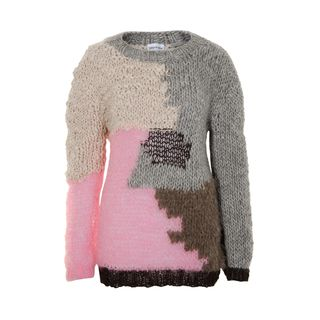 1.819 Sweater landscape-rose. via The Cools -> we are on thecools.com too!