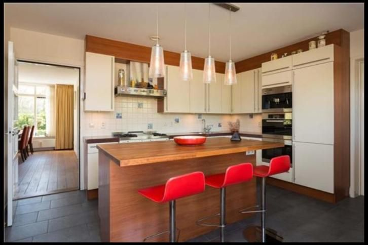 17 beste idee n over eiland verlichting op pinterest kookeiland verlichting verlichting en - Luminai re voor de keuken bar ...