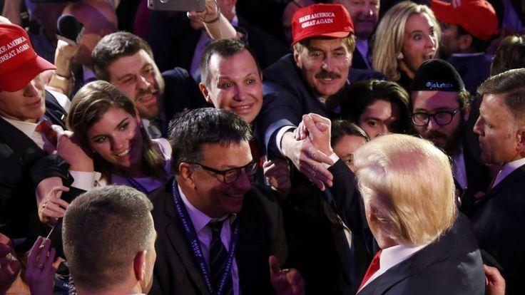 Voter revolt: Trump v Brexit http://www.bbc.co.uk/news/election-us-2016-37943072?utm_source=rss&utm_medium=Sendible&utm_campaign=RSS
