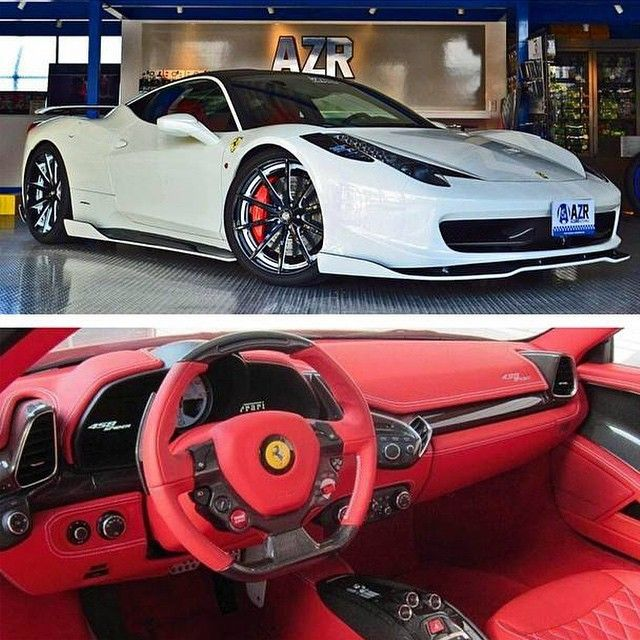 2015 Ferrari 458 Spider, 2011 Ferrari 458 Italia, 2015 Ferrari 458 Italia, 2014 Ferrari 458 Italia, 2010 Ferrari 458 Italia, #Ferrari #FerrariSpA #EnzoFerrari #SportsCar - Follow #extremegentleman for more pics like this!