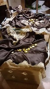 Christies -50%!!!!!!!!!!! http://www.ebay.it/itm/CHRISTIES-serie-Celine-Lingerie-/281568734824?pt=IT_Abbigliamento_Donna_Biancheria_Intima_Notte&var=&hash=item872d7b217c