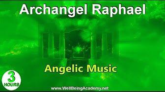 07 - Angelic Music - Archangel Uriel - YouTube