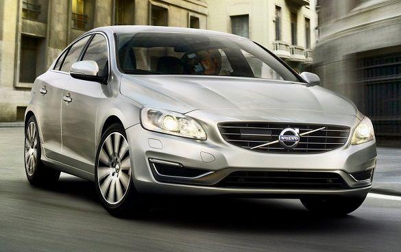 2014 Volvo Xc60 Release