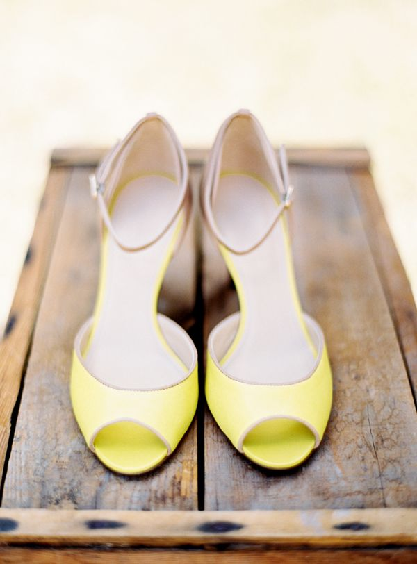 Best 25  Yellow wedding shoes ideas on Pinterest | Yellow shoes ...