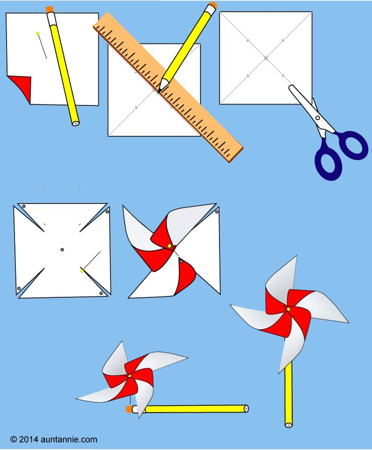 29 best MOLINOS DE PAPEL images on Pinterest | Paper, Crafts and ...