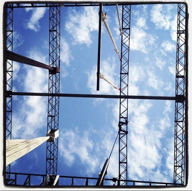 7siete aerial training