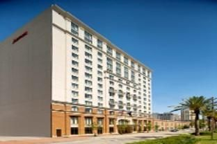 New Orleans (LA) Marriott New Orleans At The Convention Center Hotel United States, North America Located in Central Business District, Marriott New Orleans At The Convention Center Hote is a perfect starting point from which to explore New Orleans (LA). The hotel offers guests a range of services and amenities designed to provide comfort and convenience. Service-minded staff will welcome and guide you at the Marriott New Orleans At The Convention Center Hote. Guestrooms are d...