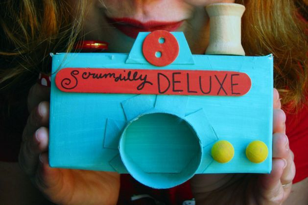 a new favorite project! #diy #kids