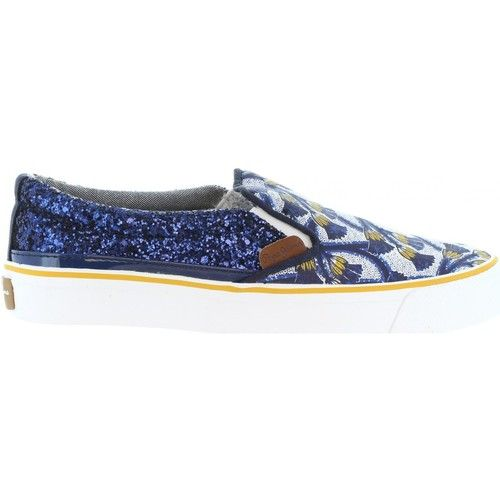 Baskets+mode+Pepe+jeans+PLS30318+ALFORD+Azul+38.99+