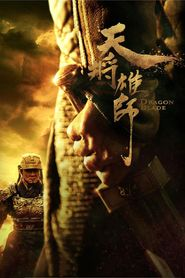 whats Dragon Blade movies online